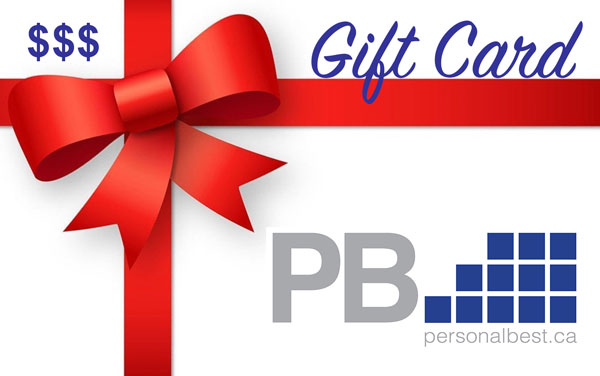 PB Gift Card