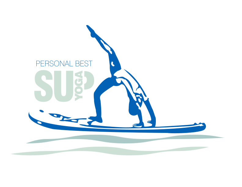 SUP Yoga by Personal Best